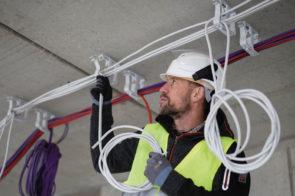 Addio crampi alla mano: prova la comodità delle nuove Forbici da elettricista Robust Inox