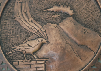 Il cuore di rame del Vesuvio: la tradizione dell'artigianato locale si fonde con i sistemi Würth