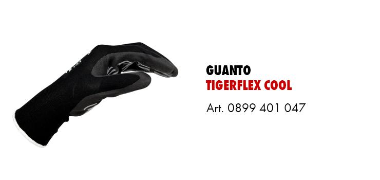 Guanto da lavoro Tigerflex