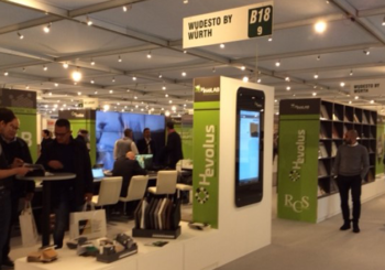 Le soluzioni Würth a SICAM 2017 di Pordenone, la fiera di riferimento per l'industria del mobile internazionale