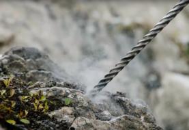 Punte per cemento armato Würth Zebra Quadro-L Vario: demolisci la fatica!