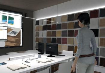 Software per la progettazione di mobili in legno: Würth Italia premiata a SMAU Milano con Wüdesto