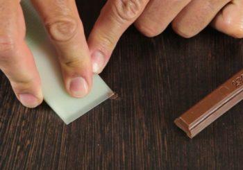 Stucco a cera per legno: scopri tutte le sfumature della cera ripara legno di Würth!