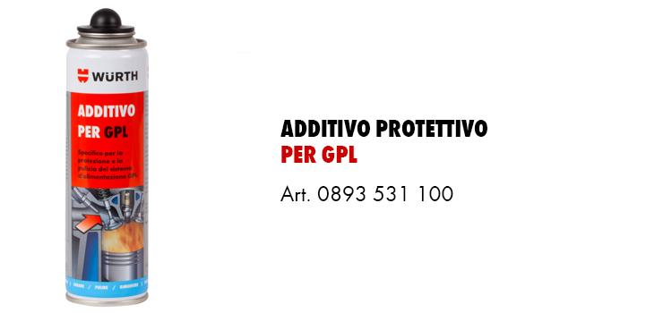 Additivo GPL