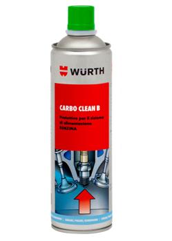 miglior additivo motore auto - Carbo Clean B pulitore motore benzina