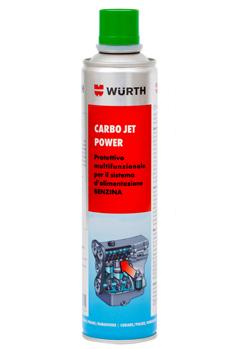 miglior additivo motore auto - Carbo Jet Power protettivo benzina