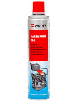 miglior additivo motore auto - Carbo Pump TD1 protettivo diesel