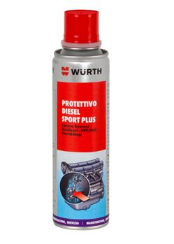 miglior additivo motore auto - Protettivo diesel Sport Plus