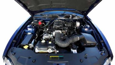Protezione Motore
