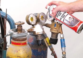 Cercafughe spray: per trovare falle e perdite affidati a un vero detective!