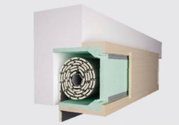 Come isolare il cassonetto degli avvolgibili? Ecco un pratico kit per la riqualificazione energetica del cassonetto avvolgibile