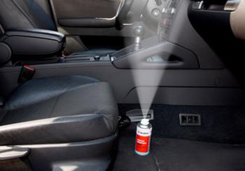 Igienizzazione auto e camion: una vera e propria disinfezione per i veicoli! Usa il presidio medico chirurgico per eliminare germi e batteri