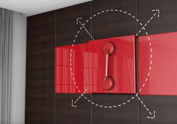 Devi fissare rivestimenti per pareti e pannelli? Basta fatica, prova il sistema a pressione Mini Fit Lock