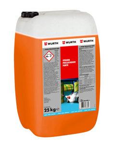 detergente concentrato per prelavaggio camion