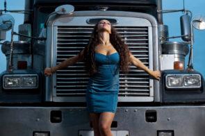 Manutenzione motrice e rimorchio: i pulitori professionali Würth per il lavaggio di camion e veicoli industriali