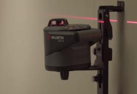 Livella laser autolivellanteRL1-18: semplice da usare e con autonomia super!