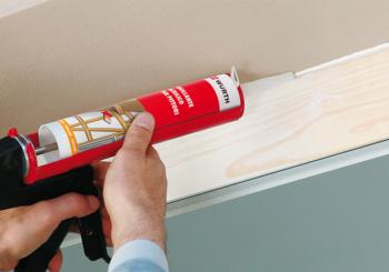 Sigillante acrilico verniciabile per pittori: consigli e trucchi su come applicarlo al meglio