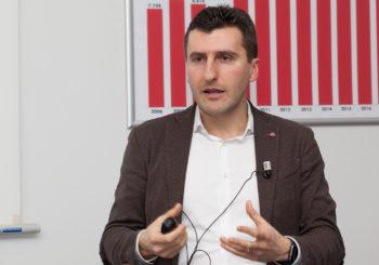 Intervista all'ingegnere Andrea Bacchetti sull'Industria 4.0