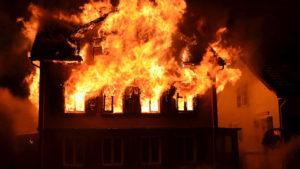 Protezione passiva antincendio