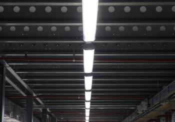Tecnologia LED a vantaggio delle imprese: più comfort, più risparmio