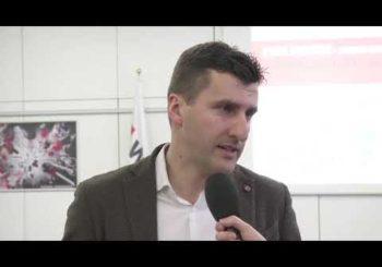 Quanto è digitale la tua azienda? La video-intervista ad Andrea Bacchetti, Università di Brescia