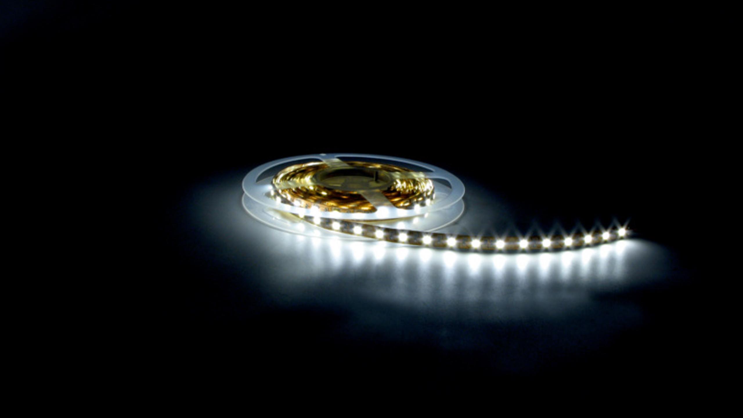 Strisce led quali acquistare per un illuminazione ottimale würth