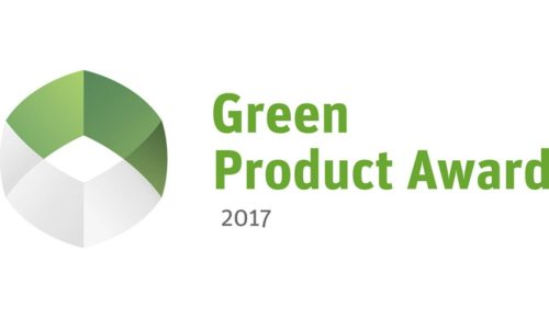 Premi: Sistema di staffaggio Varifix Green Product Award 2017