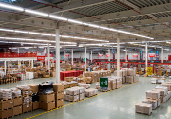 Impianti di illuminazione LED per interni: le normative di riferimento e le soluzioni di progettazione Würth