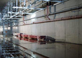 Sistema di staffaggio modulare Varifix®, campione di efficienza ecologica e di sostenibilità: staffaggio per strutture tubolari componibili