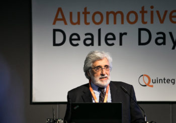 L'intervista a Fabrizio Guidi, presidente di AsConAuto | Automotive Dealer Day 2018