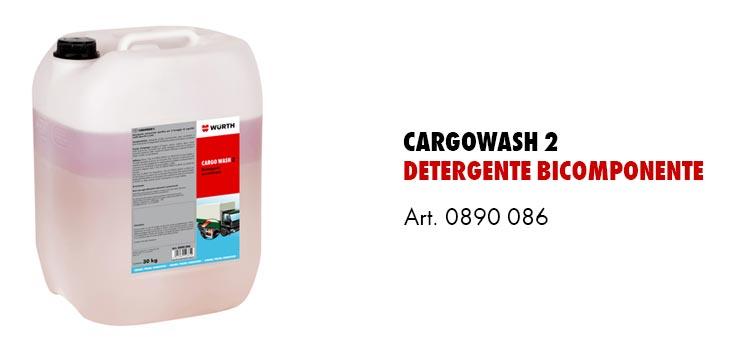 cargowash 2
