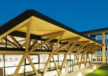 Come fare la coibentazione del tetto? Con l'isolante per tetto e pareti Wütop® multitermico risparmi tempo e spazio