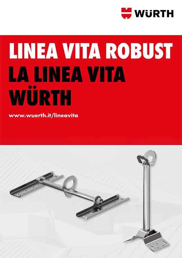 Linea Vita Robust Würth