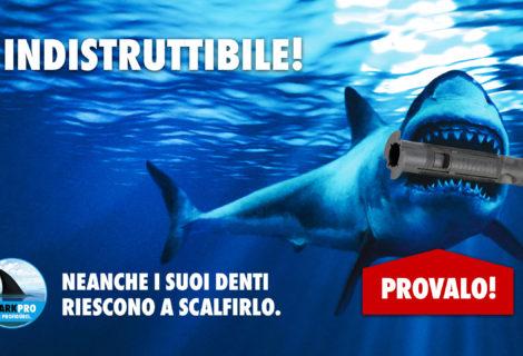 Tassello universale Shark Pro: la soluzione più rapida per i tuoi fissaggi!