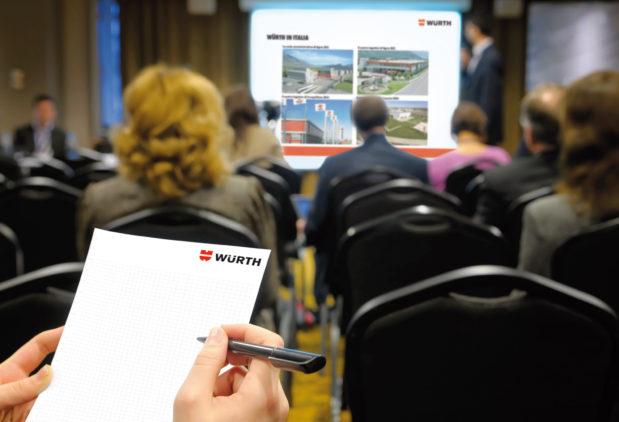 Da giugno i nuovi seminari sulla linea vita e i dispositivi anticaduta