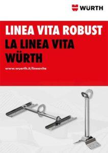 Catalogo Linea Vita Würth