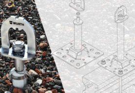 Linea Vita Robust - Sistemi di protezione anticaduta