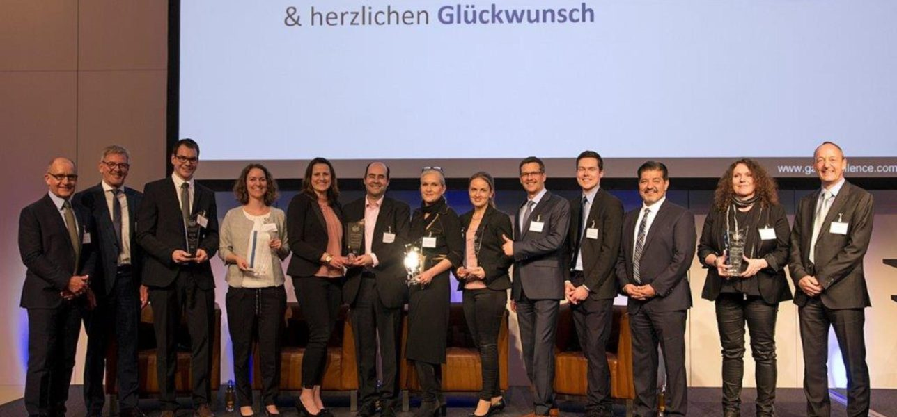 "Würth vince il ""German Awards for Excellence 2018"" grazie al sistema di staffaggio Varifix®"