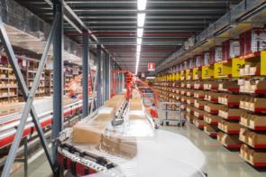 Illuminazione a LED per aziende: come installare un nuovo impianto senza interruzioni della produzione