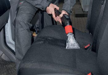 Lavamoquette auto: l'alleato che cercavi per la pulizia degli interni