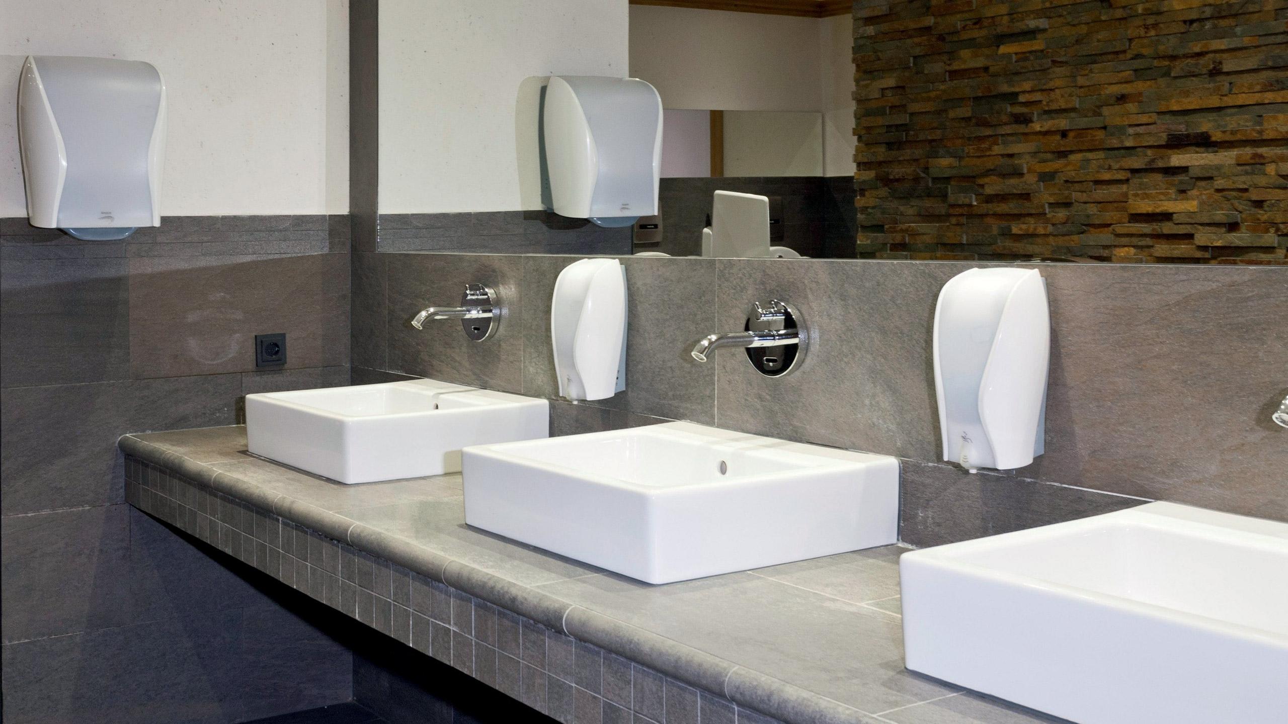 Disinfettante Bagno Naturale : Pulizia bagno prodotti professionali per disinfettare a fondo würth