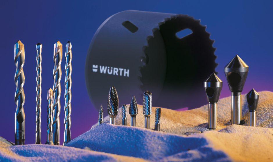 Punte per foratura: come trovare le migliori punte per acciaio inox, alluminio, metalli, legno e muratura