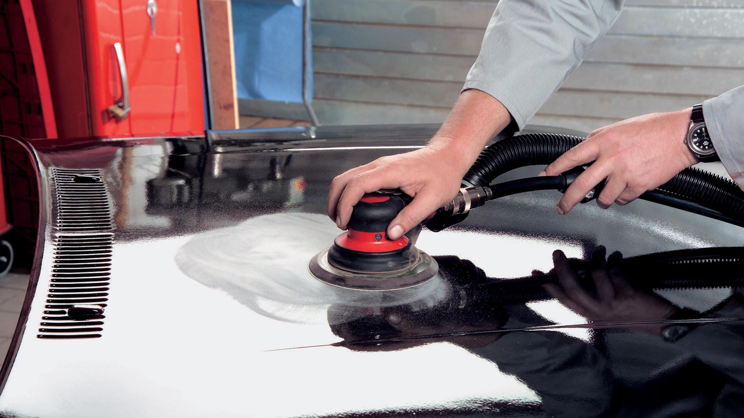 Come Scartavetrare Il Legno stucco per carrozzeria auto: come riempire e livellare