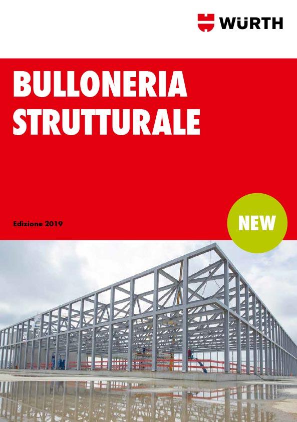 Catalogo Bulloneria Strutturale Würth