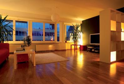 Termostato ambiente digitale: eleganza, precisione e confort in ogni ambiente.