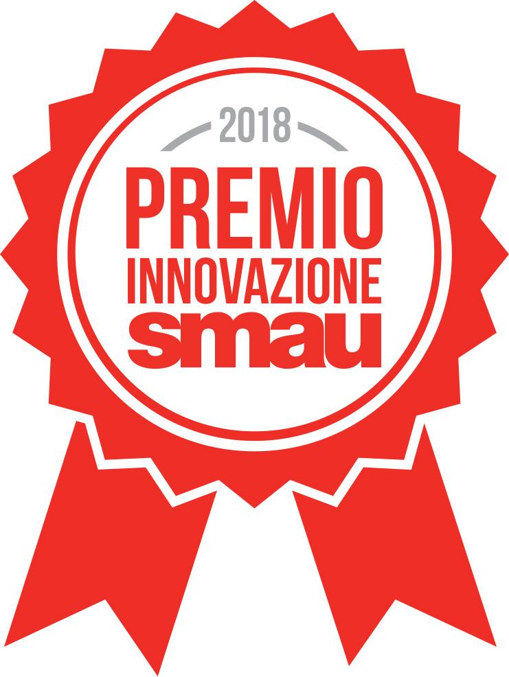 Premio Innovazione Smau 2018