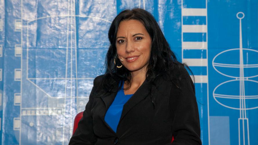 Intervista a Silvia Vianello, direttrice dell'Innovation Lab SPJain di Dubai