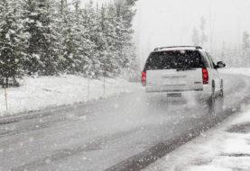 Catene da neve sottili, anzi ultrasottili, per un montaggio in meno di 3 minuti!
