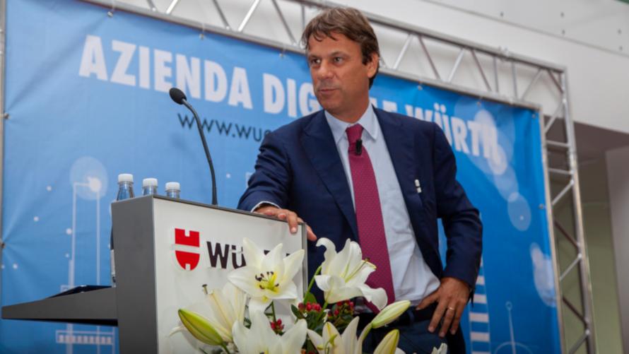 Intervista a Nicola Porro, giornalista e imprenditore