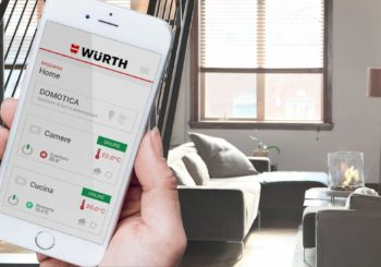 Prodotti per la domotica: tutti gli accessori per la domotica di Wüdomo, il sistema facile da installare!